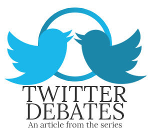 The Twitter Debates Series