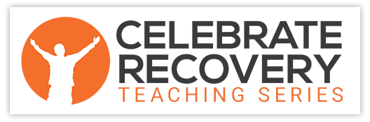 Celebrate Recovery Teaching Series
