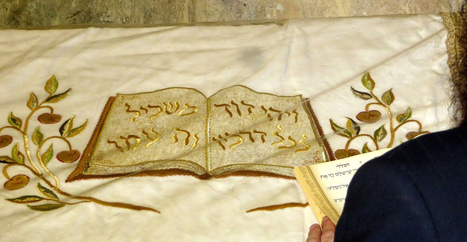 Torah Praying